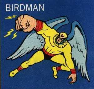 birdman main